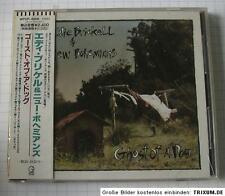 EDIE BRICKELL & NEW BOHEMIANS - Ghost Of A Dog JAPAN CD NEU WPCP-4006 SEALED