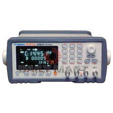Applent AT810 100Hz 1kHz LCR Digital Meter Tester Highspeed 3 Line VFD Display