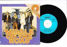 MIDDLE OF THE ROAD-Amiga Quatuor