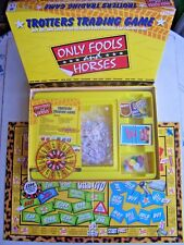 Only Fools and Horses  Trotters Trading Game By Toy Brokers Ltd 1990