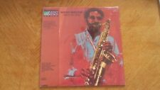 Sonny Rollins - Now's the time lp