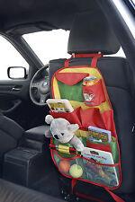 Sumex Marca coches Posterior Asiento Infantil organizador de viajes ordenado Bolsa Con Varios Bolsillos