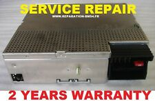 REPAIR SERVICE FOR BM54 Becker modul amplifier breaking sound BMW E46 X5 E39 E38