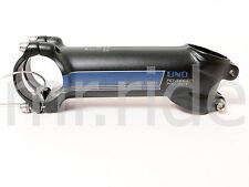 Mr-ride 2014 UNO Al 7050 Ultra Light Weight Stem 17 Degree 100mm X 31.8 Black