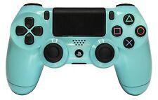 PS4 Controller Sony Playstation Dualshock 4 V2 Wireless Custom Türkis NEU OVP