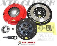 XTD STAGE 2 RACE CLUTCH & PRO-LITE FLYWHEEL KIT FOR 240SX KA24E KA24DE