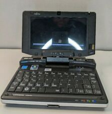 Fujitsu LifeBook U Series U810 UMPC Netbook - 1GB RAM - 40GB HD - FPC02134AK
