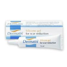 Dermatix Scar Reduction Gel 15g Fast Shipping