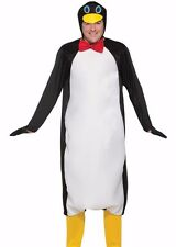 Penguin Costume Adult Mens Womens Humorous Funny Light Weight Cosplay Pengiun