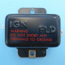 NOS Mopar voltage regulator 2098300 Dodge Plymouth new made in USA