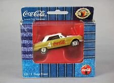 Always COCA-COLA 1:64 COKE - CHEVY IMPALA - EDOCAR 1994 sc 1/64 NEW BOX VINTAGE
