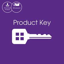 Key geignet für : Windows 8.1 Pro Key 32/64 bit OEM Produktschlüssel win 8.1