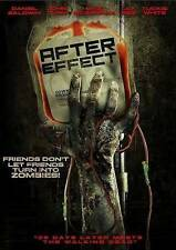"""After Effect (DVD, 2013), """"The Walking Dead Meets 28 Days Later"""", Horror, NEW!!!"""