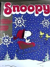 SNOOPY n°12 1988 - [G.235]