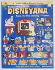 Tomart's 6th Edition Disneyana Guide to Pin Trading Volume Ii