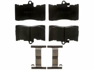 For 2006-2007 Lexus GS430 Brake Pad Set Front AC Delco 23427PX