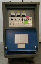 Simplx Loadstar 77 80kw 408 Volts 3 Phase Resistive Load Bank