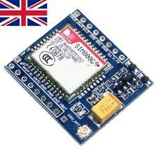 (GPRS SIM800C GSM Module 5V/3.3V TTL STM32 C51 with Bluetooth and TTS for O1V2