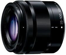 Panasonic LUMIX for telephoto zoom lens Micro Four Thirds G VARIO 35-100mm / F4