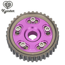 Adjustable Pulley Cam Gear Timing Gear For HONDA SOHC D15/D16  D-SERIES engine
