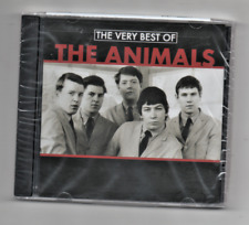 The Animals Very Best of The Animals CD House of the Rising Sun, It's My Life