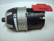Bosch New Genuine 37614 or 37618 Cordless Drill Gearbox # 2606200256 14.4V 18V