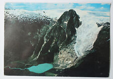 Bella vecchia cartolina AK-NORWAY NORVEGIA boyabreen fjaerland i sogn