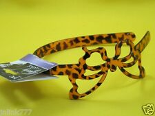 H24:New Goody Classics Headband-08543-Brown