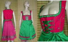 Landhaus Damen-Trachtenmode aus Baumwolle in Übergröße