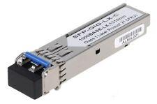 Alcatel SFP-GIG-LX-C 1000BASE LX 1310nm 10km kompatibel Transceiver