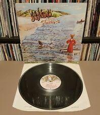 GENESIS Foxtrot Vinyl LP - RARE USA Press A2/B2 - Charisma Buddah CAS 1058