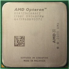 Prozessor AMD Opteron 1214 Socket / Buchse AM2 2, 2 GHz 2Mb Cache