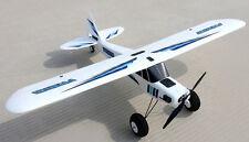Dynam 1450mm Primo Foam RC Airplane PNP Model ESC Propeller Motor W/O Battery