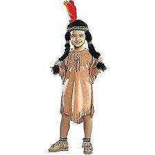 Baby Papoose Bunting Native American Indian Costume Infant Child Kids NEW