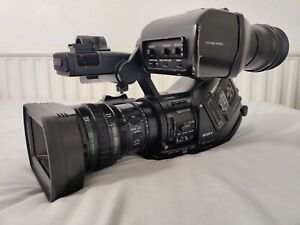 SONY PMW-EX3 XDCAM SOLID STATE CAMCORDER OUTFIT (PAL)
