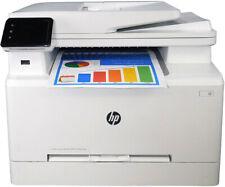 HP Color LaserJet Pro M283CDW Printer - Refurbished