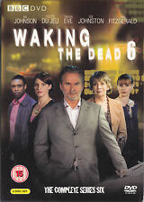 WAKING THE DEAD 6 the complete series six - DVD