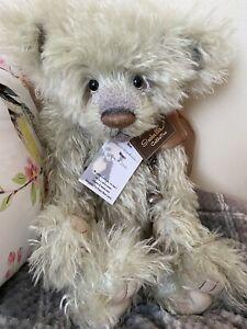 Charlie Bears Moonshadow (434/500)