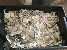 world stamps off paper vintage to modern 2000+ FREE POSTAGE
