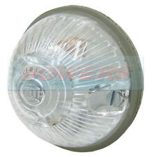 HELLA CLEAR FRONT TOP MOTORHOME MARKER LIGHT LAMP AUTOCRUISE VALENTINE AUTOTRAIL