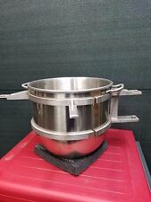 Brand New Hobart | Hl140-40 | 40Qt Bowl for 140 Qt. Legacy Mixer Part # 916175