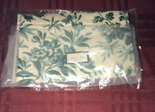 """Gucci Beauty Bloom Green Makeup Cosmetic Pouch Clutch Case Bag 8.5""""x5.25"""" NEW"""
