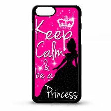 Princess Mobile Phone Fitted Cases/Skins for iPhone 5