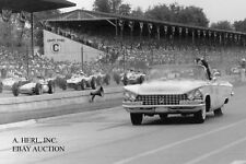 Buick Electra 225 Convertible 1959 - pace car Indianapolis 500 May 30 1959 photo