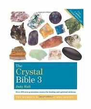 The Crystal Bible 3 Free Shipping
