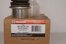 Genuine Motorcraft Lower Ball Joint MCSOE17 replaced by MCF2302