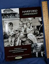 Historical booklet about Harford, PA, a small town in northeast Pennsylvania