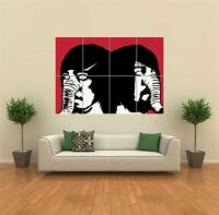 Death From Above 1979 Giant Wall Art Poster Print