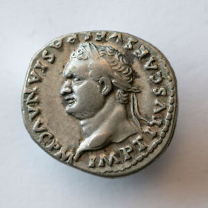 Titus Denar: Linksportrait, Capricorn, selten