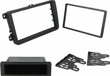 Car Audio & Video Dashboard Installation Kits for Volkswagen and Golf